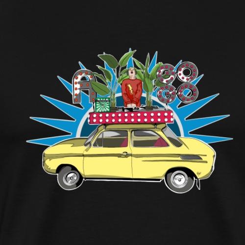 DJ Ago - T-shirt Premium Homme