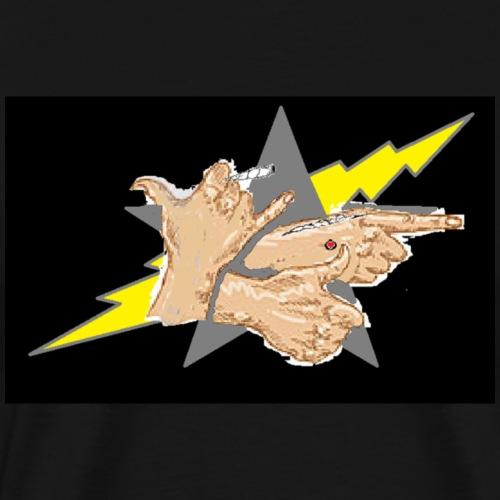 duzumezulogo2 1 - Männer Premium T-Shirt