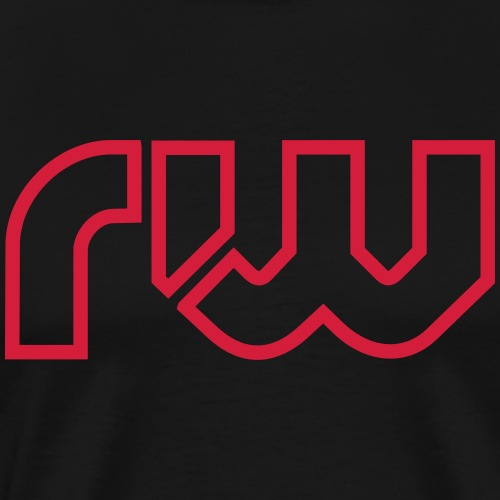 racewolff rw 1RWRO - Men's Premium T-Shirt