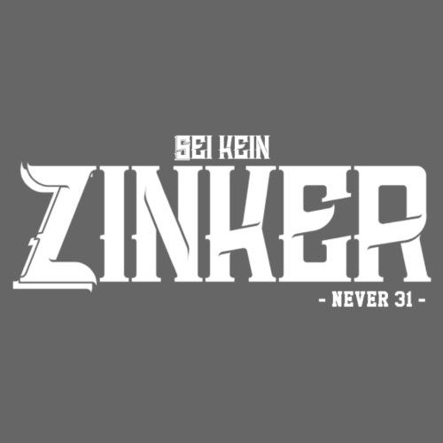 Zinker - Männer Premium T-Shirt