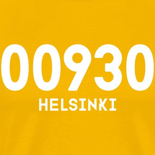 00930 HELSINKI