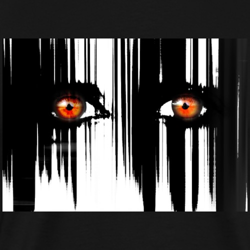 eyes 730749 - Männer Premium T-Shirt