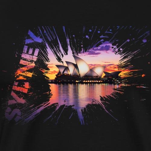 Sydney Splash