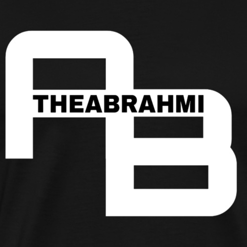 THEABRAHMI v2 - T-shirt Premium Homme