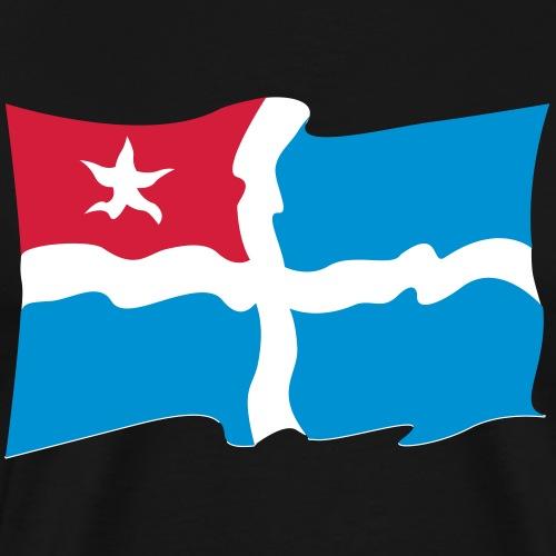 kreta - Männer Premium T-Shirt