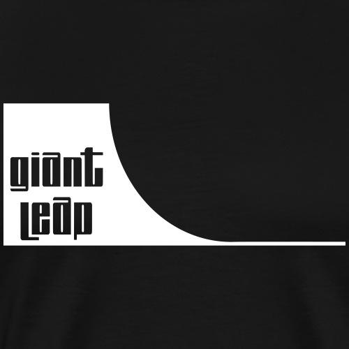 quartepipe - Männer Premium T-Shirt