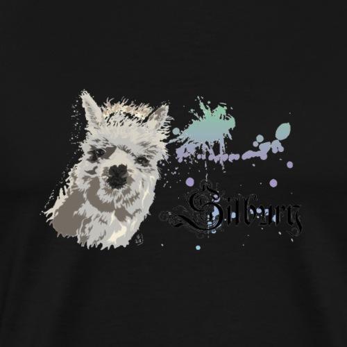 Sibury - T-shirt Premium Homme