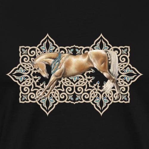 Akhal - T-shirt Premium Homme
