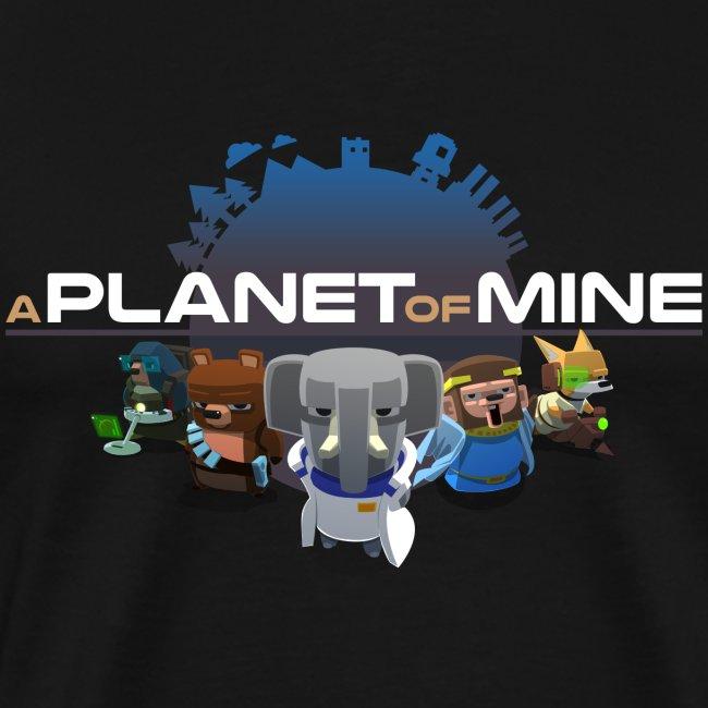 logo planetofmine dark HD