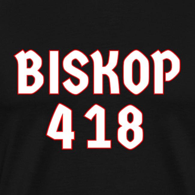 Biskop 418