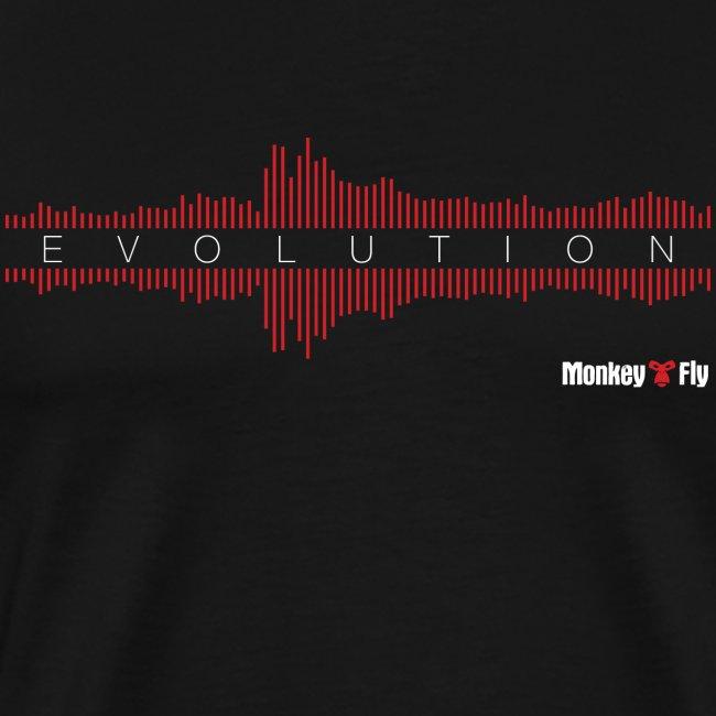 Monkey Fly - Evolution - Dark
