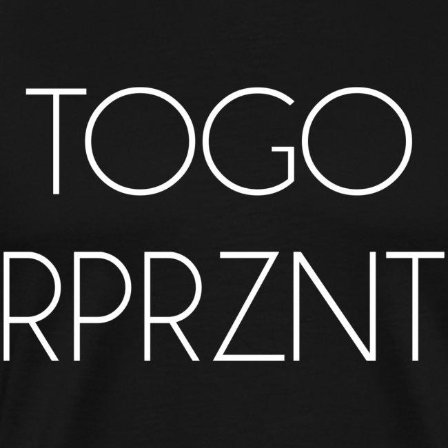 TOGO RPRZNT
