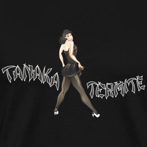B29_TANAKA_TERMITE_489TH_B-G - T-shirt Premium Homme