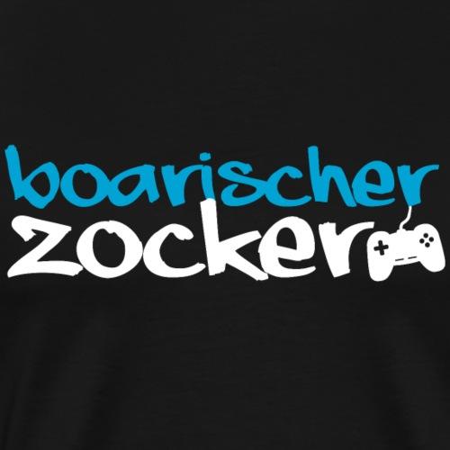 Bayerischer Gamer | Shooter Nerd Gaming Zocken
