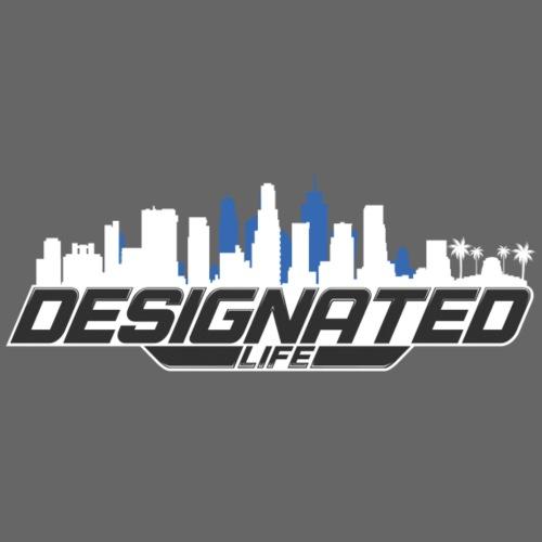 Designated - Männer Premium T-Shirt