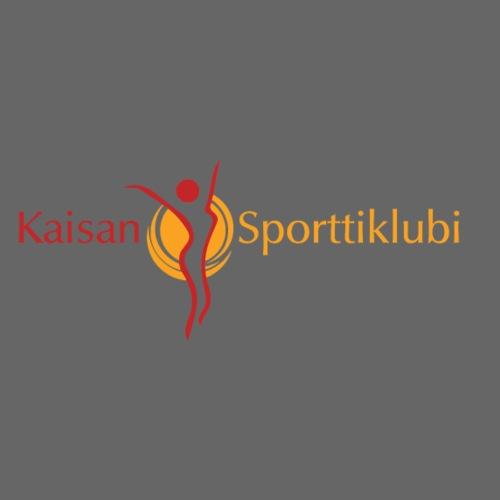 Kaisan Sporttiklubi logo - Miesten premium t-paita