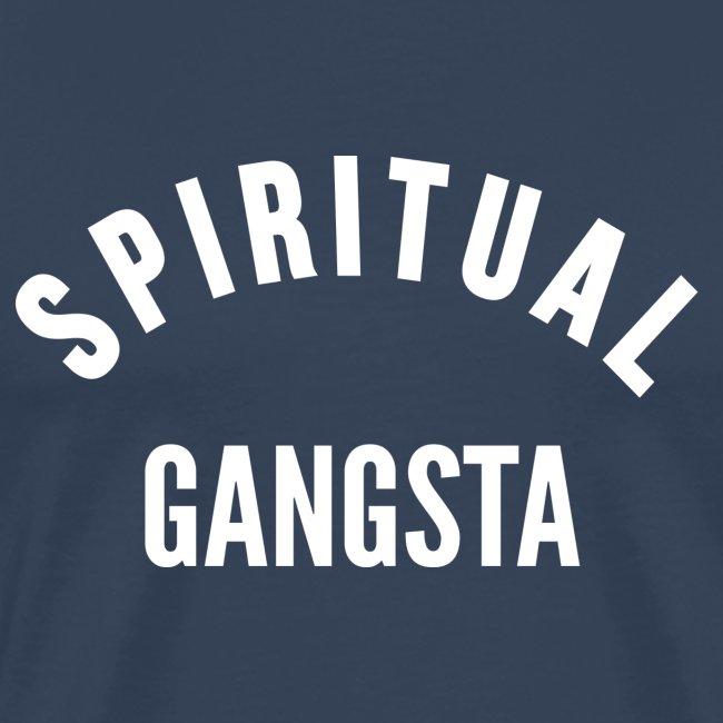 Idée cadeau - Spiritual Gangsta