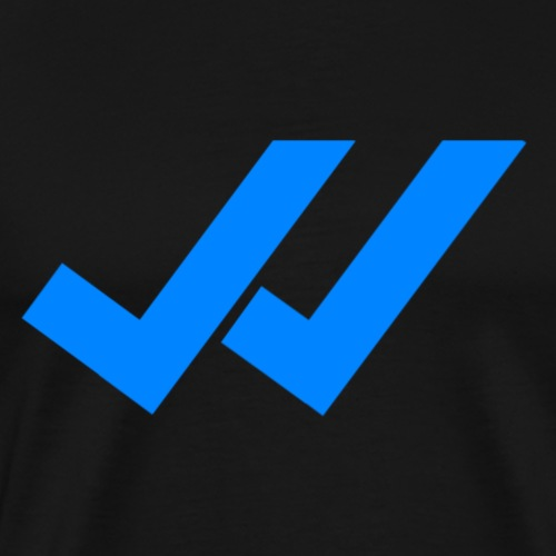 vu whatsapp - T-shirt Premium Homme