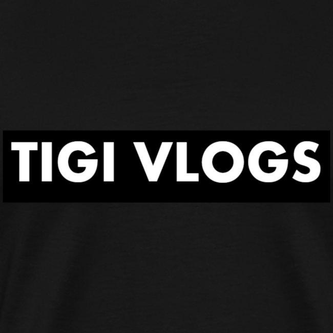 Tigi Vlogs Merch