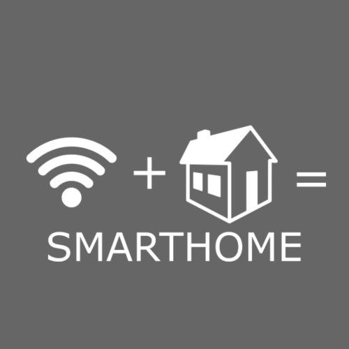 Smarthome - Männer Premium T-Shirt