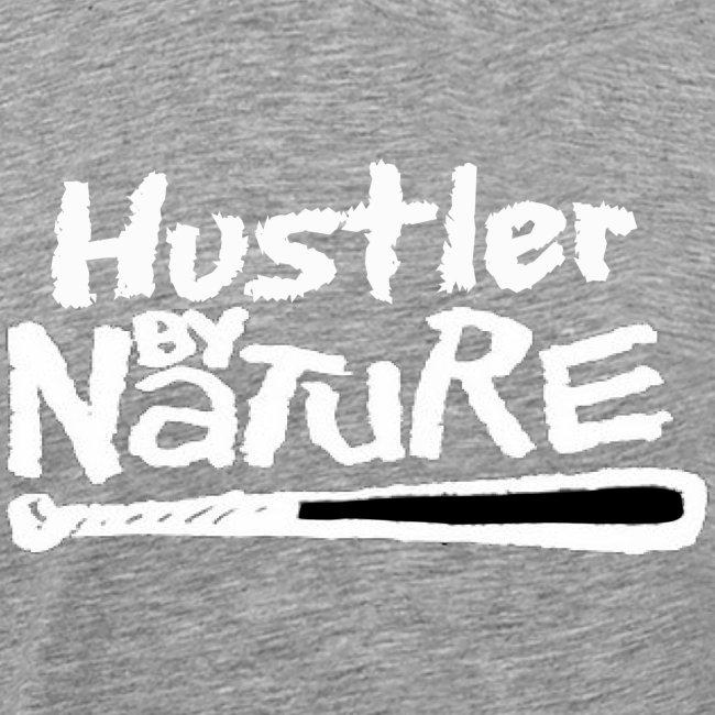 Idée cadeau - Hustler By Nature