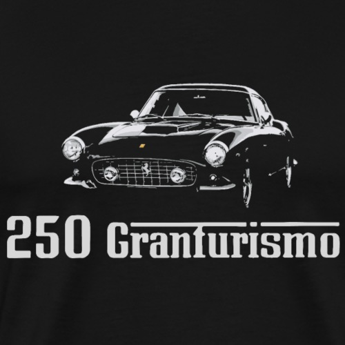 berlinetta 250 - Men's Premium T-Shirt