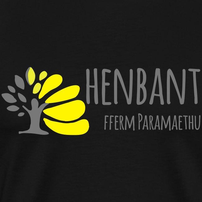henbant logo