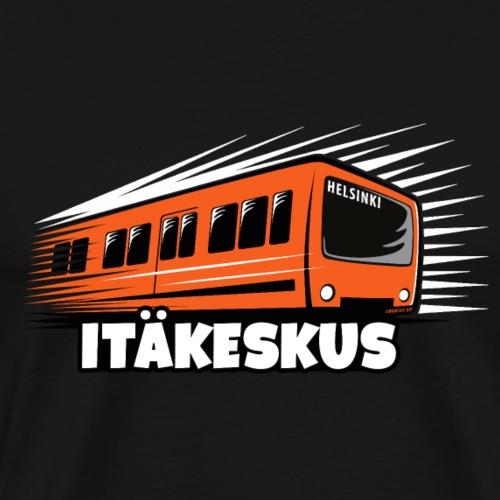 METRO ITÄKESKUS, T-Shirts +150 Products Webshop - Miesten premium t-paita