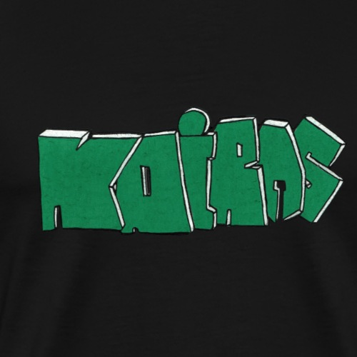 kairos - T-shirt Premium Homme