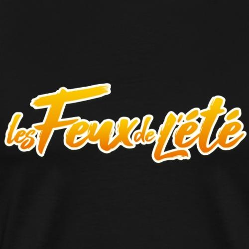 Logo FDE One - T-shirt Premium Homme