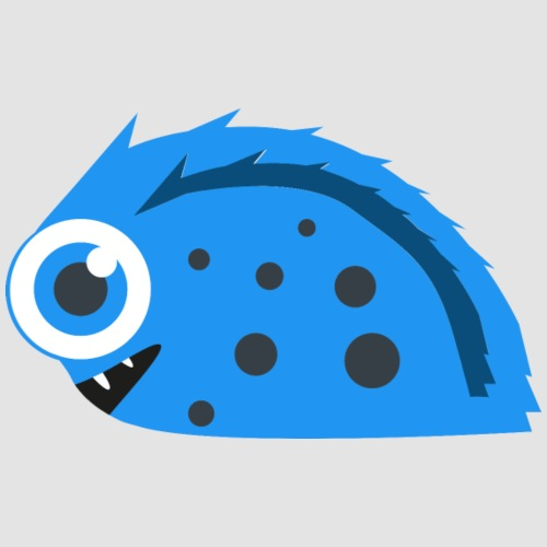 Monster Tyler - Mannen Premium T-shirt