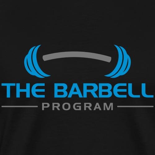 The Barbell Program - Männer Premium T-Shirt