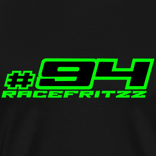 racefritzz 94 0RFGR - Men's Premium T-Shirt