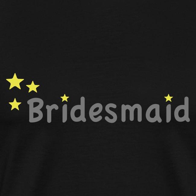 Star Bridesmaid