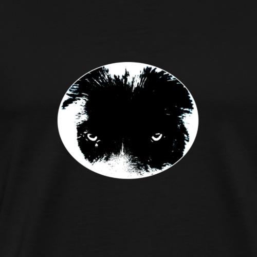 Husky - Männer Premium T-Shirt