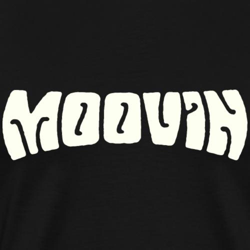 Moovin (White Label) - Männer Premium T-Shirt
