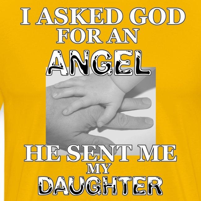 Angel Daughter