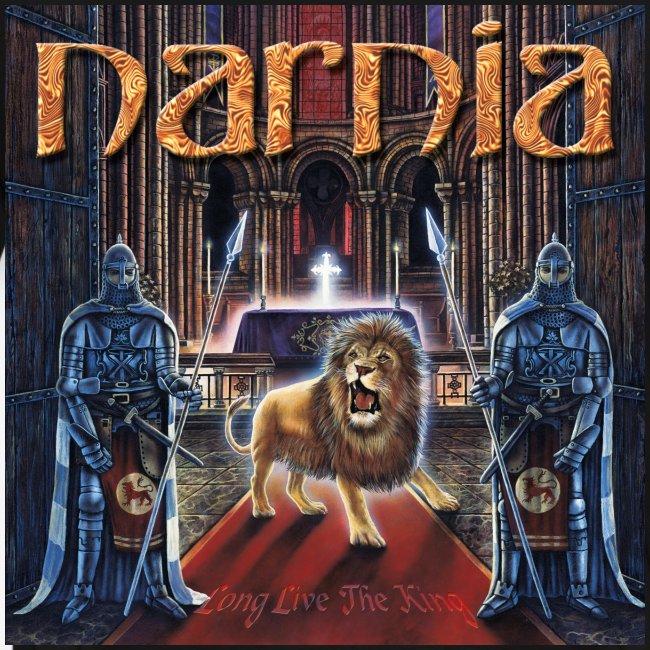 Narnia - LLTK