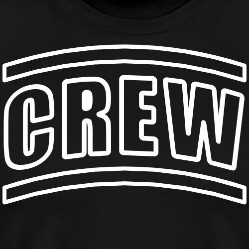 Festival Party Crew - Crew love or die - Männer Premium T-Shirt