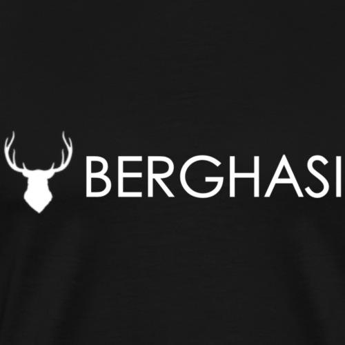 Berghasi - Männer Premium T-Shirt