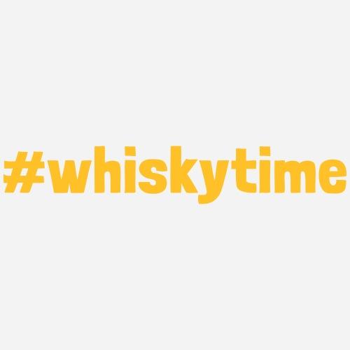 whiskytime | Whisky Time - Männer Premium T-Shirt