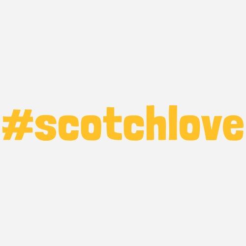 #scotchlove   Scotch Love - Männer Premium T-Shirt