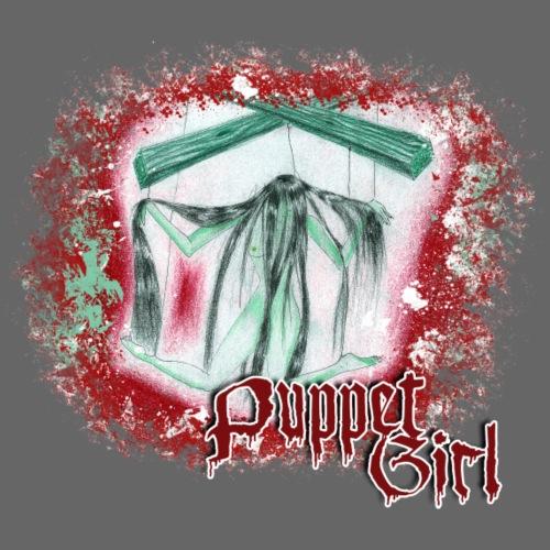 puppet girl - Männer Premium T-Shirt