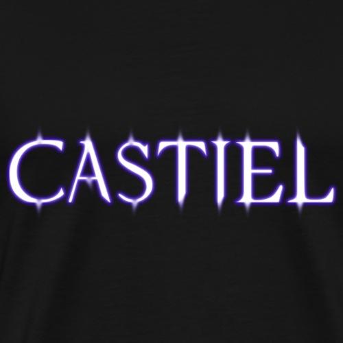 Castiel - Männer Premium T-Shirt