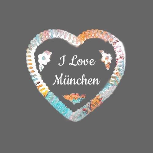 I Love München