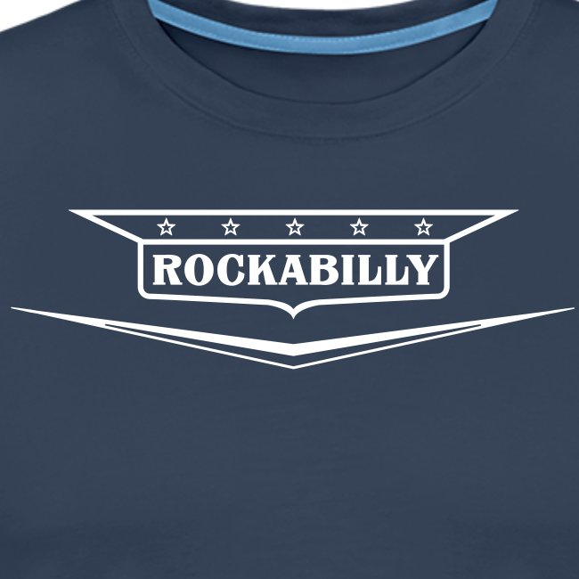 Rockabilly-Shirt