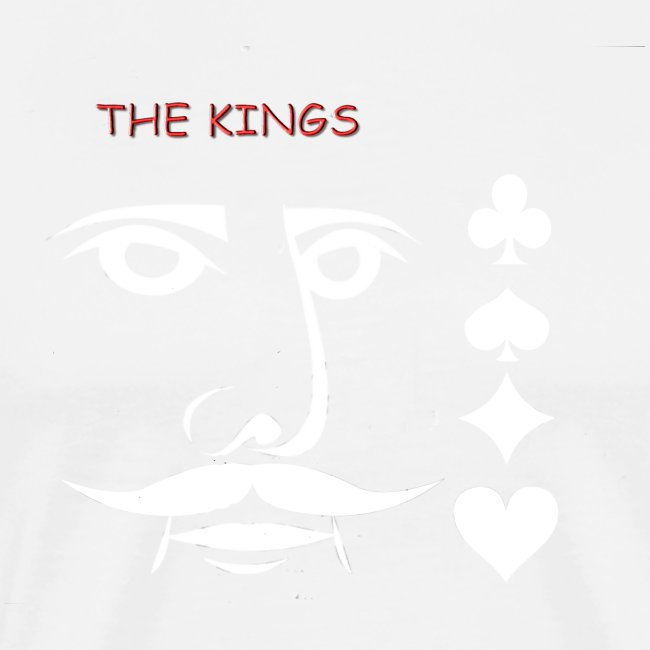 THE KINGS OF TEXAS HOLDEM