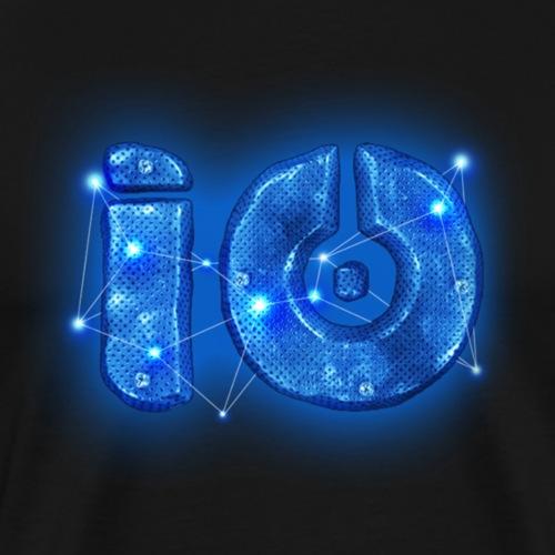 COLLECTION *IO* - T-shirt Premium Homme