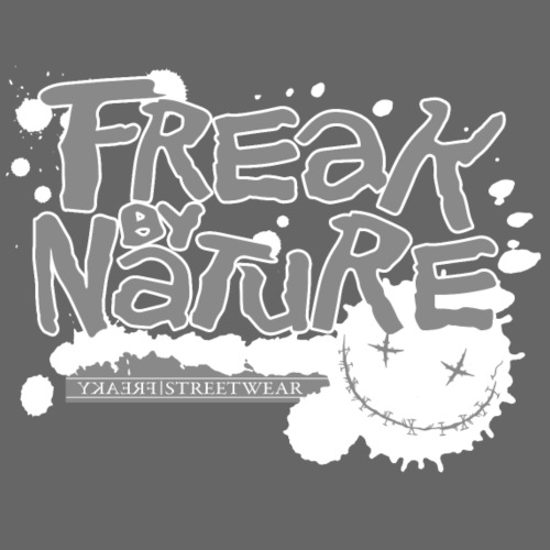 Freak by Nature - Männer Premium T-Shirt