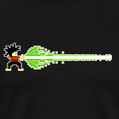 Kamea Arcade - T-shirt Premium Homme